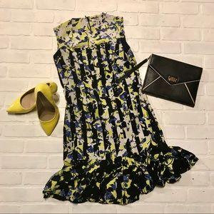Peter Pilotto for Target Peplum Dress